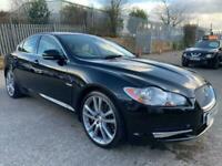 2010 Jaguar XF 3.0 TD V6 S Premium Luxury 4dr Saloon Diesel Automatic