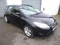 Ford Focus 1.6 TI-VCT ( 125ps ) Powershift 2012 Edge