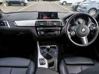 2019 BMW 1 Series 118i [1.5] M Sport Shadow Edition 5dr Hatchback Petrol Manual