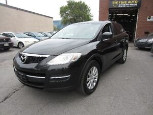 2007 Mazda CX-9 GS SUV, ONE OWNER / ACCIDENT FREE