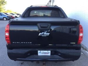 2007 CHEVROLET AVALANCHE LTZ Peterborough Peterborough Area image 5