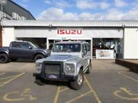2011 Land Rover DEFENDER 110 LWB DIESEL XS Station Wagon TDCi SUV Diesel Manual