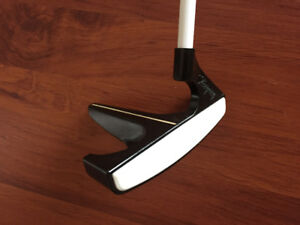EXTREMELY RARE STINGRAY GOLF PUTTER