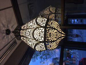 Large pendant light Turkish