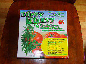 Topsy Turvey As seen on Tv new in the box unopened!
