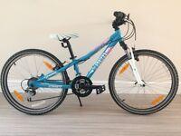 Scott Contessa JR 24 Girls Mountain Bike