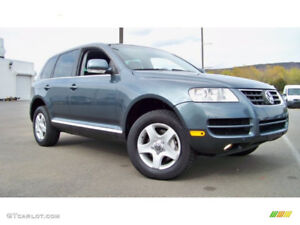 2007 Volkswagen Touareg for sale