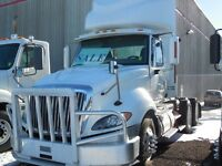 Call Syed for 2009 Prostar daycab Rear Axel 46