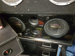 Subs forsale need gone