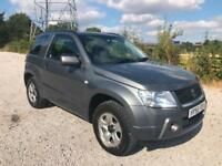 2006 56 SUZUKI GRAND VITARA 1.6 3DR LOW 36K NR MINT 2 LADY OWNERS AC PX SWAPS