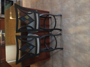 Breakfast Bar/Kitchen Island Stool