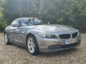image for 2009 BMW Z4 2.5 23i sDrive 2dr Convertible Petrol Automatic