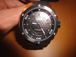 Alpina Avalanche Extreme Automatic 47mm