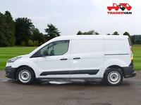 14 FORD Transit 1.6 115ps 240 L2 Long Wheel Base Connect Panel Van DIESEL MANUAL