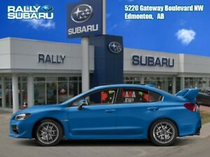 2017 Subaru WRX Sport-Tech  - Low Mileage