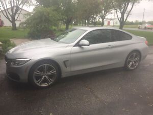 2014 BMW 4-Series Coupé (2 portes)