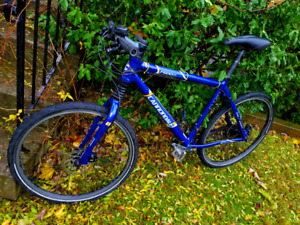 CANNONDALE F600SL DISC (UPGRADED)