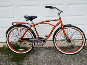 HUFFY RETRO CRUISER