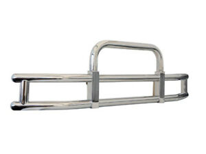 NEW Front Bumper Guard for Freightliner Cascadia & Volvo Trucks