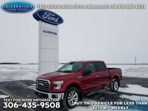 2016 Ford F-150 CELEBRATION CERTIFIED  Great Colour