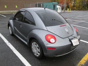 2006 NEW BEETLE TURBODIESEL 1.9TDI