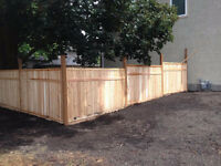 Looking for a panel fence.Text email or call. We do so much more