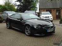 2005 55 Reg BMW M6 5.0 V10 SMG ( AC Schnitzer )