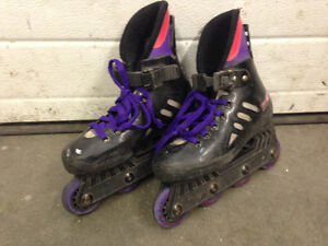 PRICE REDUCED - Roller Blades \ Inline Skates