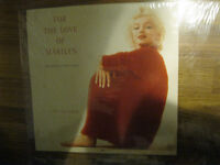 For the Love of Marilyn Wall Calendar, 1999