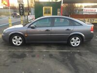 Vauxhall vectra 1.9 cdti, 2005 Reg,, great driver, £799,