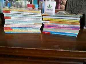 57 archie/ Betty and veronica comics
