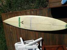 "6'10"" thruster surfable today $40!!! Heathridge Joondalup Area Preview"