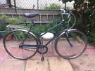 Dawes Reynolds 500 vintage road bike