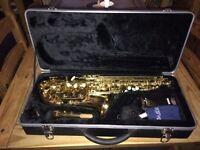 Saxophone £170 reluctant sale
