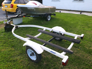 Looking For A PWC Trailer