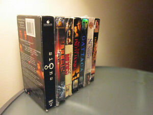 VHS Disney Movies Kitchener / Waterloo Kitchener Area image 4