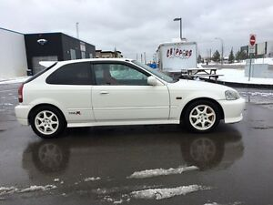 1999 Honda Civic Type R *Authentic*