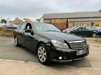 2012 Mercedes-Benz C Class 2.1 C220 CDI BlueEFFICIENCY SE 5dr Estate Diesel Manu