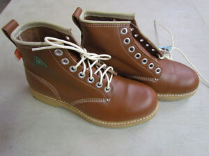 CSA Certified Work Boots and Insulated Work Jackets