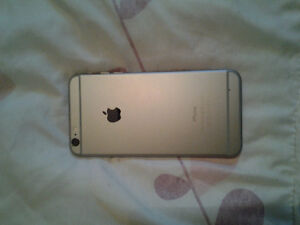 iPhone 6+ 64gb Space Grey