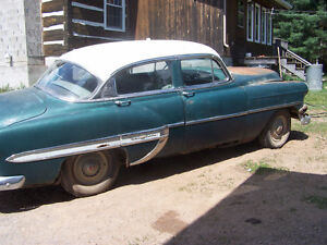 Chev 1954 for sale