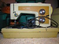Sewing Machine~Sears Kenmore
