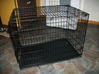 Brand New Kennel For Sale (LARGE) petmate