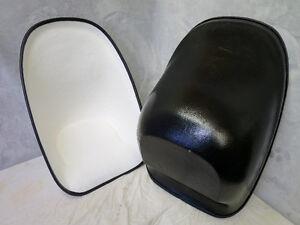 Fiberglass Gelcoat Bucket Seat Shells & Mounting Bases Peterborough Peterborough Area image 3