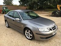 2006 Saab 9-3 1.9 TID Vector Sport (Audi A4, BMW 3 series)
