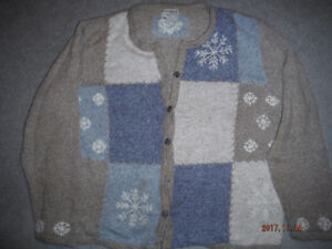 GREAT UGLY CHRISTMAS SWEATERS FOR SALE !!!