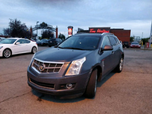 2011 Cadillac SRX 2.8T Performance Package for sale