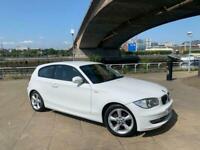 2010 BMW 1 Series 2.0 118d M Sport 5dr Hatchback Diesel Manual