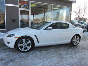 2005 Mazda RX-8 2+2 Door Coupe Other