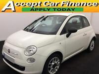 Fiat 500 1.2 ( s/s ) POP FROM £20 PER WEEK!